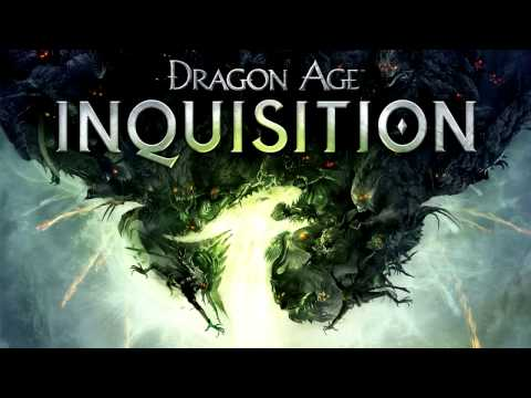 Dragon age inquisition main theme 1 HOUR!