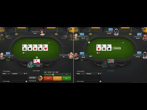 Poker In America Part 1/4