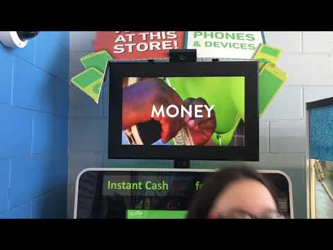 ecoATM:  A Crackheads Dream, Guard Your Devices, Cell Phones!