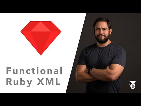 Refactoring an Iterative XML Parser to Use Functional Programming in Ruby