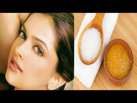 चेहरे से टैनिंग, दाग व् धब्बे हटाने का आसान घरेलु उपाय / Home Remedy to Remove Tanning & Black Spots