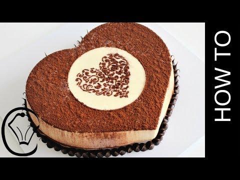 Tiramisu Cheesecake by Cupcake Savvy's Kitchen