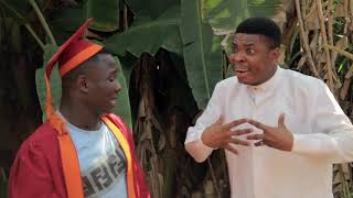 A VISITOR in IPM - (Full Video) by Woli Agba