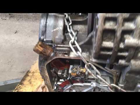 Seat Alhambra Automatikgetriebe - Seat Alhambra 1.9 TDI Automatik - Seat Automatikgetriebe