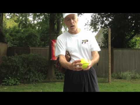 Movement Pitch Grips and Spins - Rise Ball