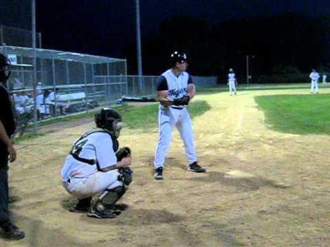 hardest hit ball all year