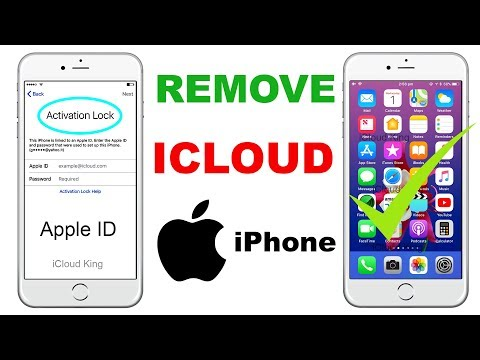 ❌HOW TO REMOVE ANY IPHONE ICLOUD🆔 LOCK FIX🔧 JUN 2018 [advance]👍