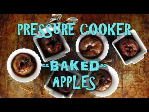Easy Pressure Cooker