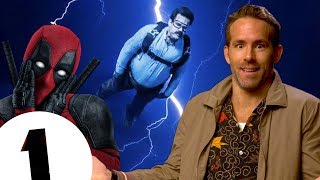 """Ryan Reynolds on Deadpool spin-off """"Deadpool 3: Absolutely Peter"""" 