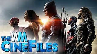 Justice League to LOSE Warner Bros. $100 Million – The CineFiles Ep. 48