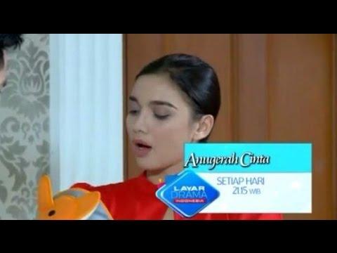 Anugerah Cinta RCTI 6 Januari 2017 : Kinta Akui Baim Anak Kandungnya