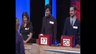 Deal or no Deal Standoff - Paul Chowdhry