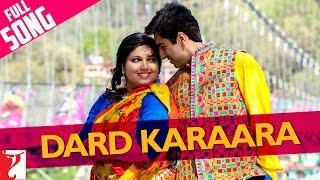 Dard Karaara  Full Song  Dum Laga Ke Haisha  Ayushmann Khurrana  Bhumi Pednekar