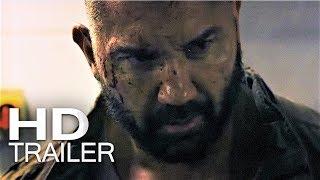 REFÉM DO JOGO   Trailer (2018) Legendado HD