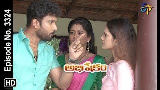 Abhishekam | 10th September 2019 | Full Episode No 3324 | ETV Telugu