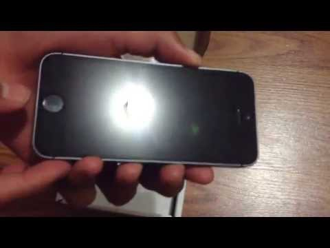 Iphone 5s Refurbished From Ebay Real Customer reveiw