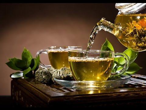 जानिए ग्रीन टी केा कब आैर कैसे पिएं !!How and When to Drink It,Quick Weight loss with GREEN TEA