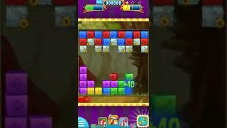 Bubble Witch 3 Saga Level 1451 ~ NO BOOSTERS - PakVim net HD