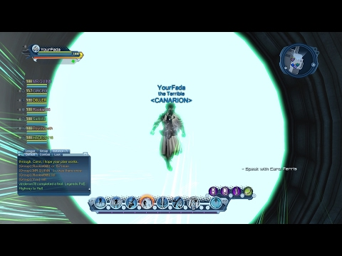 HOW TO MAKE QUICK 1MILLION IN DC UNIVERSE ONLINE!!!!!