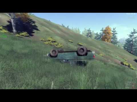 H1Z1 King of the Kill - Team Kill | Bad Driving | Gunz Blazing | (Funny Moments)