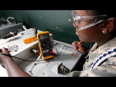 U.S. Air Force: Electronic Principles