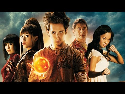 Is It Time For Another Live Action Dragon Ball Z Movie?