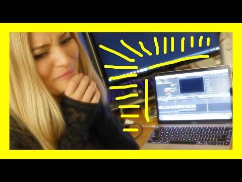 Testing the Gold MacBook   iJustine