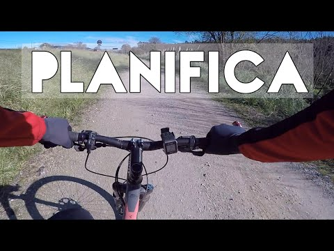 COMO ENTRENAR CARRERAS DE RESISTENCIA (Ciclismo / Running)