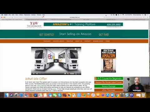 Selling on Amazon for New Sellers Tips Tricks and Products for 2018 | 626 225 3002