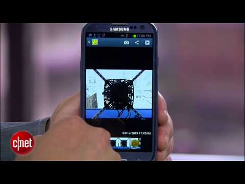 CNET How To - Prepare your Android phone for resale