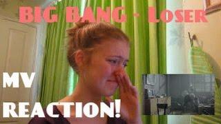 Big Bang (빅뱅) - Loser MV Reaction - Hannah May