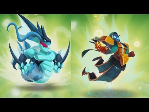 Dragon City Infinite Heroic, Legendary Dragons Hack 100% Working - January 2017