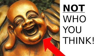 """OOPS.. """"FAT BUDH"""" is Ancient Fallen Angel GIANT? 60,000 years old? Nephilim Explained!"""
