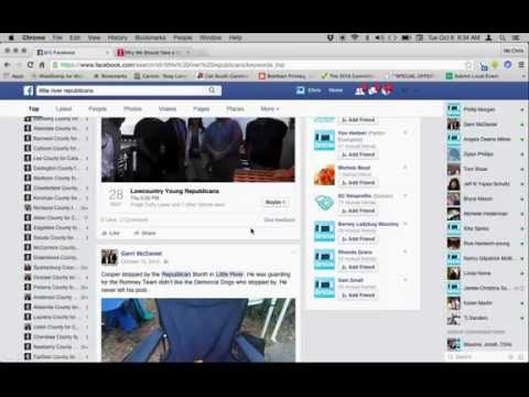 How to invite EVERYONE to your event on Facebook