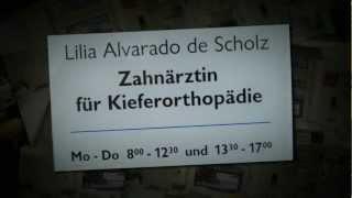 Ortodoncia en  Berlin. Lilia Alvarado de Scholz-Nuestras instalaciones-030/8343299