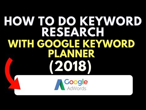 Google Adwords - How Keywords Work - The Complete Google Adwords Tutorial - Part 4