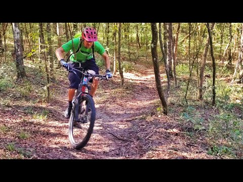 Proper Mountain Biking Trail Etiquette