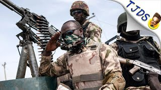 U.S. Now Has Troops In Niger Getting Killed