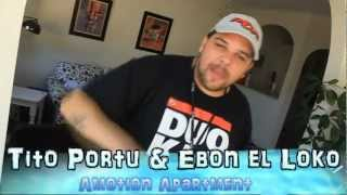 Underground Rap 777 Presents - Tito Portu & Ebon El Loko (amotion Apartment) Hd