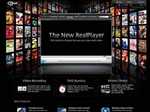 Realplayer v15 (2012) FREE DOWNLOAD
