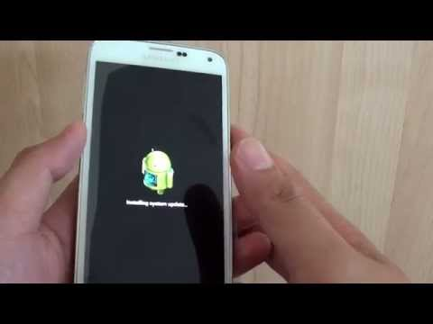 Samsung Galaxy S5: Factory Reset and Erase All Data