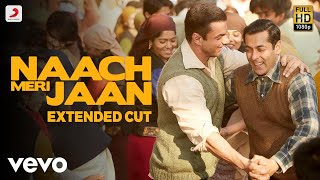 Naach Meri Jaan Full Song Video Salman Khan Pritam