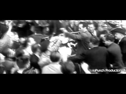 Marcel Cerdan - Triumph & Tragedy