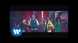 Alex Ubago - Si tú te vas ft. Mike Bahía (Videoclip Oficial)