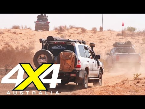 How to Dirt Road Driving | 4X4 Australia