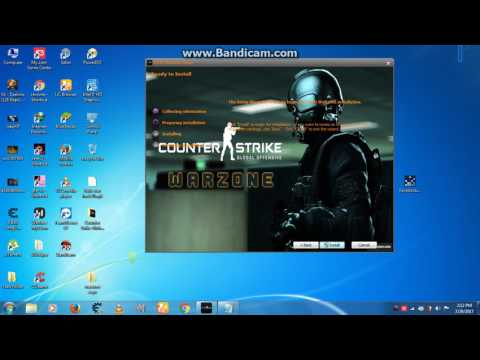 How to install warzone scgo . Must watch