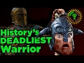 Game Theory Who Would Win Samurai Knight Or Viking For Honor