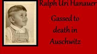 Children of the Holocaust/Shoah