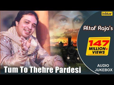 Xxx Mp4 Tum To Thehre Pardesi Altaf Raja Best Hindi Romantic Songs AUDIO JUKEBOX Hindi Album Songs 3gp Sex