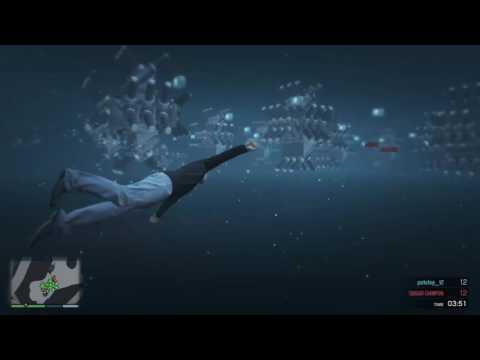 GTA 5 moments, KRIPTIS SWIMMING POOL !!